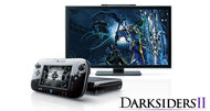 Darksiders 2 for Wii U includes pre-order bonuses