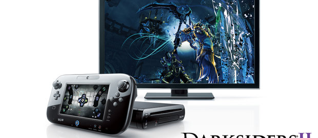 Darksiders II News