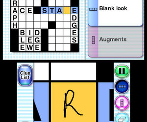 Crosswords Plus Screenshots