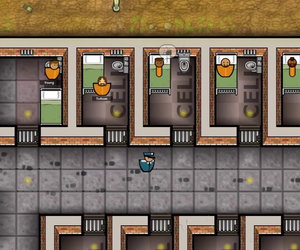 Prison Architect Screenshots
