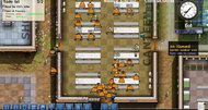 Prison Architect trailer snaps