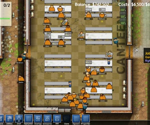 Prison Architect Files