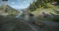 World of Tanks 8.0 launch screenshots
