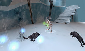 Rise of the Guardians Screenshot from Shacknews