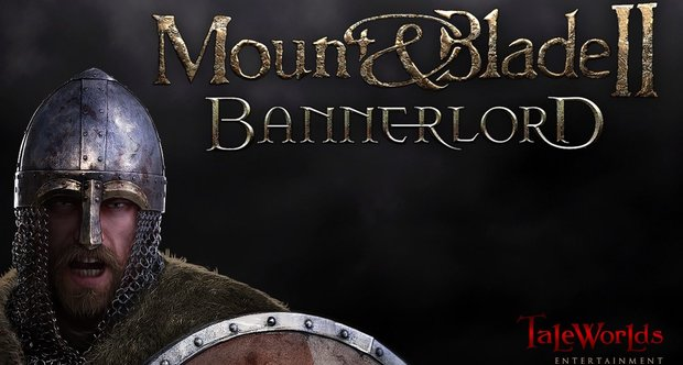 Mount & Blade II: Bannerlord announcement art