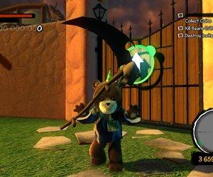 Naughty Bear: Panic in Paradise Files