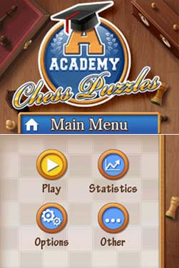 Academy: Chess Puzzles Chat