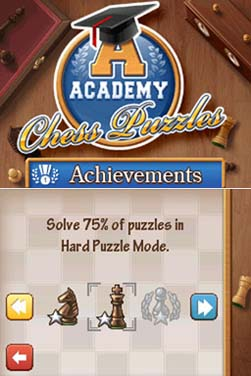 Academy: Chess Puzzles Videos