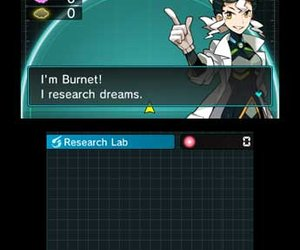 Pokemon Dream Radar Chat