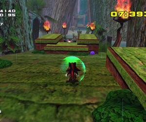 Sonic Adventure 2 Screenshots