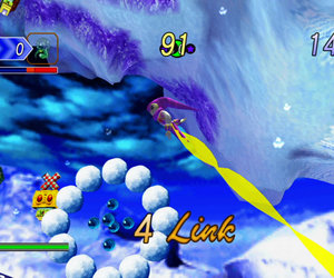NiGHTS into Dreams Chat