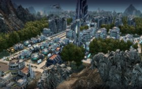 Anno 2070 Deep Ocean Screenshot from Shacknews