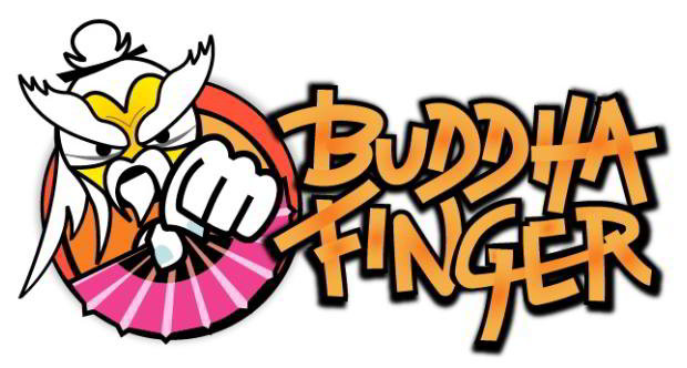 Buddha Finger interview Lady Shotgun Games
