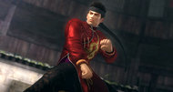 Dead or Alive 5 costume pack 1 DLC screenshots