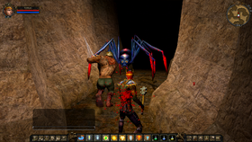Dungeon Lords MMXII Screenshot from Shacknews