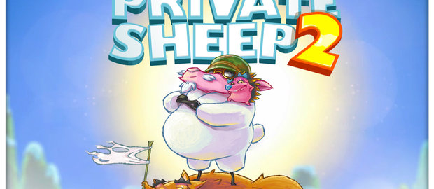 Saving Private Sheep 2 News