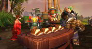 Mists of Pandaria travelogue: Fun farming faction