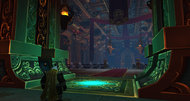 WoW: Mists of Pandaria opens first raid