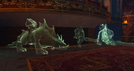 World of Warcraft: Mists of Pandaria Mogu'shan Vaults screenshots
