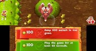 Crazy Kangaroo 3DS screenshots