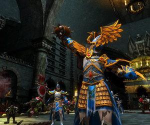 Blood Bowl: Chaos Edition Screenshots