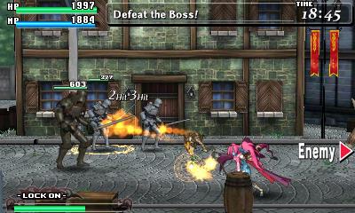 Code of Princess Screenshots