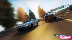 Forza: Horizon Screenshot from Shacknews
