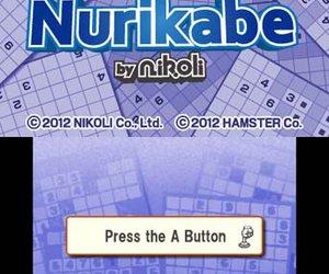 Nurikabe by Nikoli Videos