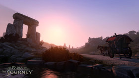 Fable: The Journey Screenshot from Shacknews