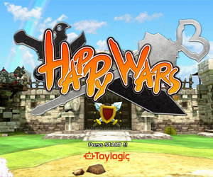 Happy Wars Files