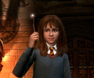 Harry Potter for Kinect Files