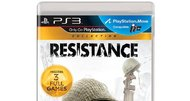 Resistance collection coming this winter