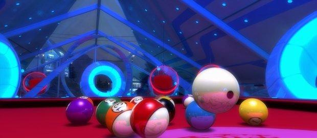 Pool Nation screenshots