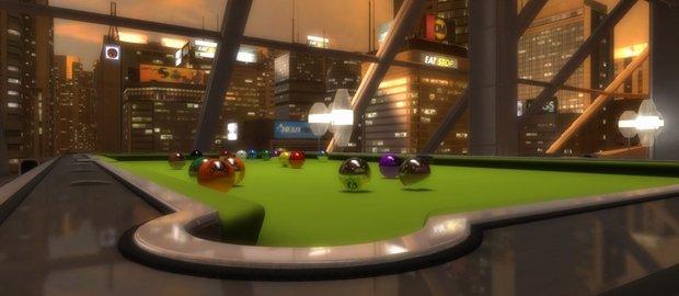 Pool Nation News