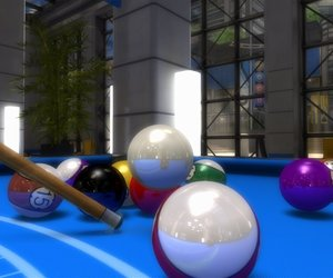 Pool Nation Screenshots