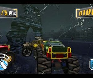 Monster 4X4 Screenshots