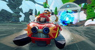 Sonic & All-Stars Racing Transformed trailer details Wii U features