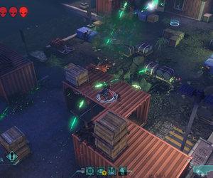 XCOM: Enemy Unknown Chat