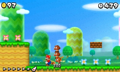 New Super Mario Bros. 2 Files
