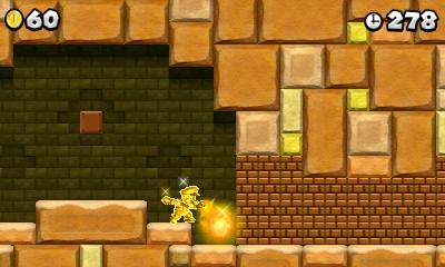 New Super Mario Bros. 2 Screenshots