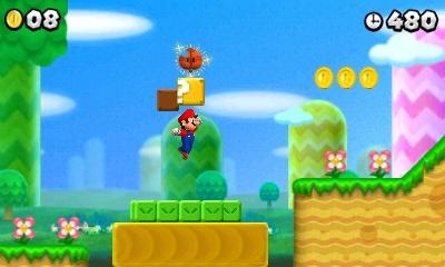 New Super Mario Bros. 2 Videos