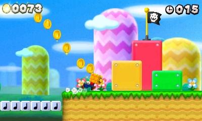 New Super Mario Bros. 2 Files
