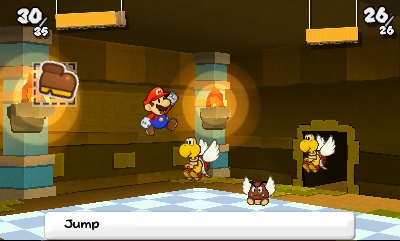 Paper Mario: Sticker Star Videos