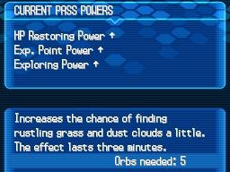 Pokemon White Version 2 Chat