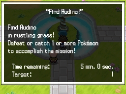 Pokemon Black Version 2 Chat