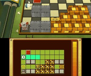 Professor Layton and the Miracle Mask Files