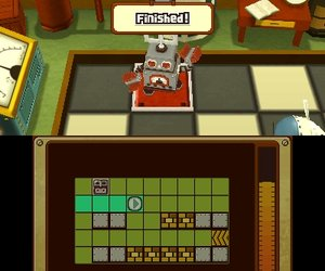 Professor Layton and the Miracle Mask Videos
