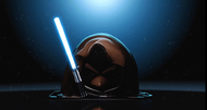 Angry Birds Star Wars crossover teased
