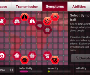 Plague Inc. Files