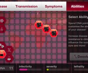 Plague Inc. Chat